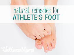 5 Effective Natural Ways to Remedy Athlete s Foot for Good