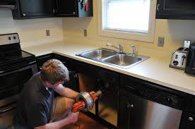 Kitchen Sink Smells Like Sewage by Drain Services
