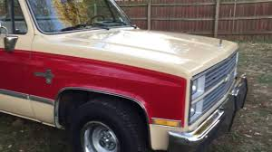 1984 Chevrolet Silverado 1500 - YouTube 1984 Chevrolet Silverado Pickup W39 Indy 2017 Classic 1500 Regular Cab View All K10 Scottsdale Stepside 4x4 For Sale On Bat Auctions K20 4wheel Sclassic Car Truck And Suv Sales C10 Louisville Showroom Stock 1495 Youtube C70 Tpi Hot Rod Network Chevy Parts Trucks Gmc Custom Deluxe Pickup Truck Item Da1148 Ck 10 Overview Cargurus