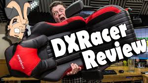 Dxr Racing Chair Cheap by Dxracer M Series Executive Max Racing Seat Gaming Chair Youtube