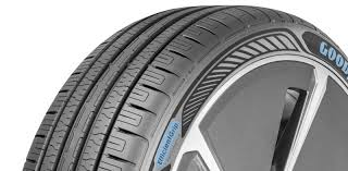 100 Goodyear Truck Tires Unveils New Tire For Electric Cars To Reduce Wear From