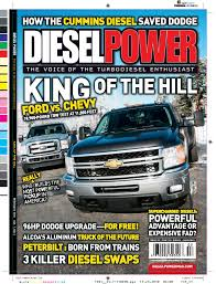 Diesel Power Magazine Logo - Lekton.info Diesel Power Magazine Logo Lektoninfo News Covers Taylor Thompsons Truck Next Door Syracuse Ut Tech 2011 Ford Vs Ram Gm Shootout Headache Rack With Lights New Racks From Weapons Clean Overcoming Noxious Fumes Access Trucks Gmc Fresh Buyer S Guide The Story Of Ihs Dieselpowered Scout Now Available 2018 F150 Stroke Utv Sports For Sale In Florida Dodge Best Of 1993 W250 First Love Sierra Denali Lifted Proof Concept Lug