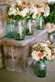 76 best Mason Jar Wedding Ideas images on Pinterest