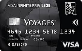 plafond debit carte visa comparer des cartes de crédit rbc banque royale