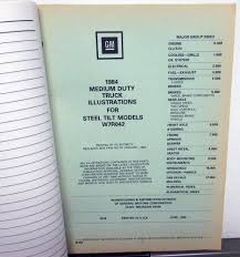 1984 GMC Chevrolet Truck Parts Book Medium Duty Steel Tilt W7R042 ... All Of 7387 Chevy And Gmc Special Edition Pickup Trucks Part I Gmc General Truck Parts Elegant 1984 Stock D L Fuel Turbo Traction Subaru Brat Sierra 84gm8376c Desert Valley Auto How About Some Pics 6066 Page 78 The 1947 Present 1500 2wd Regular Cab For Sale Near Las Vegas Nevada Questions Wont Start Cargurus Xtreme Diesel Performance Xdp Chevrolet Book Medium Duty Steel Tilt W7r042 Transmission Best Image Kusaboshicom