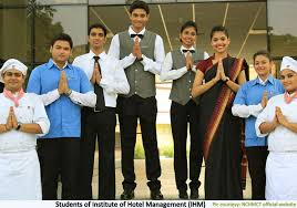 Front Desk Job Salary by Hotel Management Eligibility Best Institutes Demand Is High