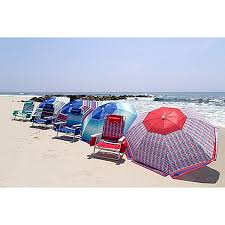 Sport Brella Beach Chair Instructions by Nautica 7 Foot Beach Chair And Umbrella Collection Bed Bath