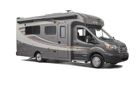 New Ford Transit Based Motorhomes Ready To Carry Families And Gear For Adventures