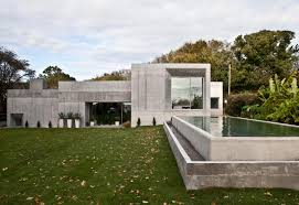 100 Designs Of A House Grand Couple Defend 450k Home Made Entirely Of Concrete