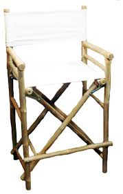 Aluminum Directors Chair Bar Height by Director Chair Bar Stools U0026 Counter Stools Houzz