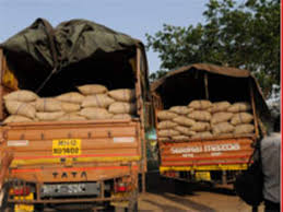 100 Commercial Gps For Trucks GPS To Be Used To Track Trucks Carrying PDS Foodgrains The