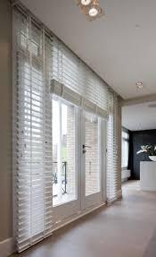 jasno stores vénitiens en bois ou blinds en blanc dans la