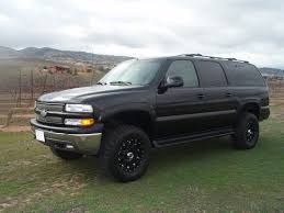 2000 Suburban Lifted Black Awesome | Short Term Goals | Pinterest ... 2013whifordf150liftedjdr0bp6q Ford Trucks Pinterest 1985 Dodge Dw Truck Classics For Sale On Autotrader Img_3997jpg The Ultimate Mitsubishi Ml Mn L200 Triton 4x4 Buyers Guide Bad Ass Ridesoff Road Lifted Jeep Suvs Photosbds Suspension Because Stock Is For Farmers Minnesota Man Love His Diesels Diesel Lifted Jeeps Custom Truck Dealer Warrenton Va Waldoch Custom Lifted Chevy Forest Lake Naias 2016 Nissan Titan Warrior Ready Offroad Attack 2018 Super Duty In Dallas Tx 7 Used Military Vehicles You Can Buy Drive