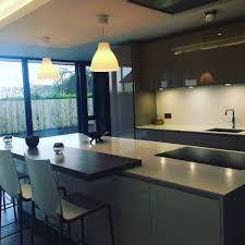 Size Up Your Ideal Kitchen Worktop Height Küchen Architecture