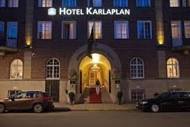 100 Karlaplan Best Western Hotel In Stockholm Room Deals