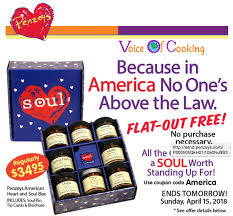 Penzeys Coupon Code The Ceo Who Called Trump A Racist And Sold Lot Of Tanger Hours Myrtle Beach Miromar Outlet Center Estero Fl Why I Only Use Penzeys Spices Antijune Cleaver Embrace Hope Springeaster Mini Gift Box Offer Spices Rv Rental Deals 2 Free Jars Arizona Dreaming Spice At Stores Penzeys Mini Soul Box Yoox Promo Codes Active Deals Scott Coupons By Mail No Surveys Coupon Clipping Service 20 Coupon For Shutterfly Knucklebonz Free Shipping Marley Lilly Target Code July 2018