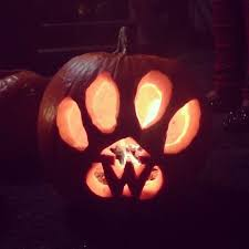 Funny Pumpkin Carvings Youtube by Cool Pumpkin Carving For The University Of Washington Huskies