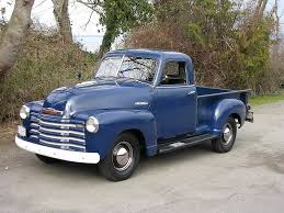 The Truck Derek's Going To Rebuild For Me One Day. :) | Dream Cars ... Awesome 1951 Chevrolet Other Pickups Bluewhite Chevy Chevrolet Truck View Http Truck Art By Shan Seattles Classics 3600 Pickup Just A Hobby Cars And Wheels Fivewindow Busted Knuckles Truckin Magazine Randy Colyn Restorations 3100 A More Perfect Union Hot Rod Network 4x4 Samcurry On Deviantart With Fender Skirts Roadtripdog Deviantart Rm Sothebys 5window Amelia