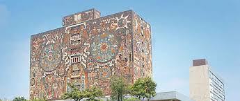 David Alfaro Siqueiros Murales Con Nombre by Los Murales De La Unam Son Una Joya Del Patrimonio Mexicano Adn 40