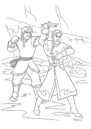 Colouring Sheets Printable Frozen Pages Activities Disney Create