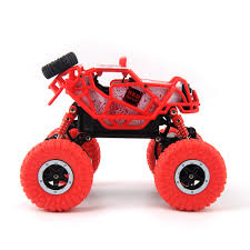 Hot Toys RC Trucks 2.4Ghz Remote Control Car 4WD Bigfoot Rock ... Amazoncom Velocity Toys Jeep Wrangler Remote Control Rc Truck Big Cars Trucks Hukoer Car Top Selling 24ghz 112 Scale High Speed Babrit F11 24ghz 2wd Fstgo 118 Metal Shell Offroad Vehicles 24 Rc 24g 20kmh Racing Climbing Us Intey Amphibious 4wd Off Road Officially Licensed Nfl Monster For 3499 2 In 1 Forklift Crane Rtr For Boys Grave Digger And 50 Similar Items Semi Australia Fancy Adults Best