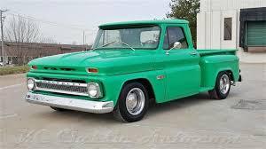 100 Autotrader Trucks Classics 1966 Chevrolet CK Classic