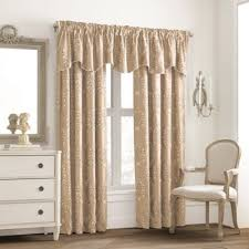 Bed Bath And Beyond Curtains And Valances by Buy Window Curtains With Matching Valances From Bed Bath U0026 Beyond