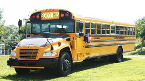 100 Star Trucking Company CTs Leader In School Bus Transportation All