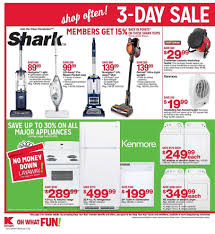 Kmart Christmas Trees Black Friday by Kmart Black Friday Ad 2015