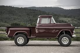Legacy Chevy 3100 NAPCO Pickup | HiConsumption 1953 Chevy Extended Cab 4x4 Pickup Vintage Mudder Reviews Of Ford Classic Trucks Custom Hot Rod Network 13 Of The Coolest Cars Under 10k Spencers Truck Restoration Youtube 1950 Gmc 3100 Frame Off Real Muscle Legacy Returns With 1950s Napco K10 Truck Restoration Cclusion Dannix Back From The Past Classic C20 Diesel Tech Magazine 1965 Chevrolet C10 Stepside Franktown White Rock Lake Dallas Texas Restored 1940s At Nice Awesome 1946 Other Pickups Nice Truck