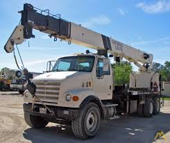2006 NATIONAL 900A SOLD National Boom Trucks Cranes & Material ...