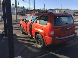 2009 JEEP PATRIOT SPORT For Sale At Elite Auto And Truck Sales ...