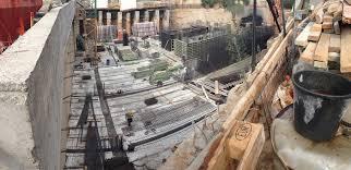 Construction Of Basement by Ramat Gan Savyon Mofet 31 Fl 120m T O Skyscrapercity