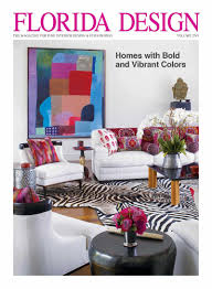 100 Modern Homes Magazine AN ULTRAMODERN HOUSE BECOMES A HOME BCB Naples Florida