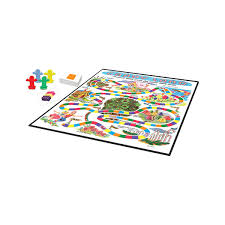Game Candy Land Retro 65th Anniversary