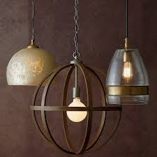 Crate And Barrel Tribeca Floor Lamp by Braden Pendant Light Metal Accents Pendant Lamps And Bulbs