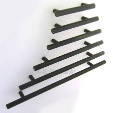 Cosmas Oil Rubbed Bronze Cabinet Pulls by Black Kitchen Cabinet Handles With Pulls Knobs And Cosmas Oil