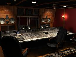 100 Studio Son Denregistrement