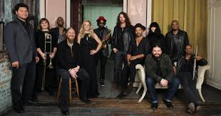 Tedeschi Trucks Band Now A Well-oiled Unit | Naples Florida Weekly Tedeschi Trucks Band In Fort Myers Derek Talks Guitar Solos To Play Austin360 Amphitheater July 12 Austin Nyc Free Concerts Wheels Of Soul Tour Coming Tuesdays The 090216 Beneath A Desert Sky Now Welloiled Unit Naples Florida Weekly Milan Italy 19th Mar 2017 The American Blues Rock Group Tedeschi Tour Dates 2018 Review Photos W Jerry Douglas 215 Kick Off In Photos Is Coent With Being Oz