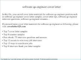 Sample Resume Software Developer Manual Test Engineer Testing