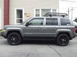 Patriot Rim/Tire Combination Photographs - Page 3 - Jeep Patriot ...
