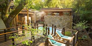 100 Tree Houses With Hot Tubs 7 California Springs Els We Love Jetsetter