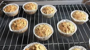 nusskuchen ohne zucker und mehl