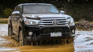 Top 5 Bestselling Pickup Trucks In The Philippines 2018 - Carmudi ...