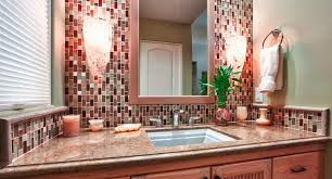mosaic trends blending glass and