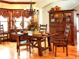 Early American Furniture Arranging