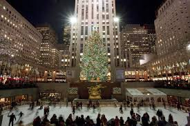 Rockefeller Christmas Tree Lighting 2018 by Photos 12 Of The World U0027s Most Amazing Christmas Trees Wqad Com