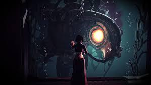 Image Bioshock infinite songbird wallpaper hdbioshock infinite