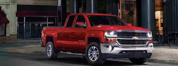 2019 Chevrolet Silverado 1500 LD | Pickup Truck | Chevrolet Canada