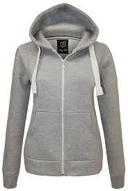 best 25 damen sweatshirt jacke ohne kapuze ideas on pinterest